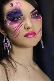Une id e de maquillage pour le carnaval - Idee pour le carnaval ...